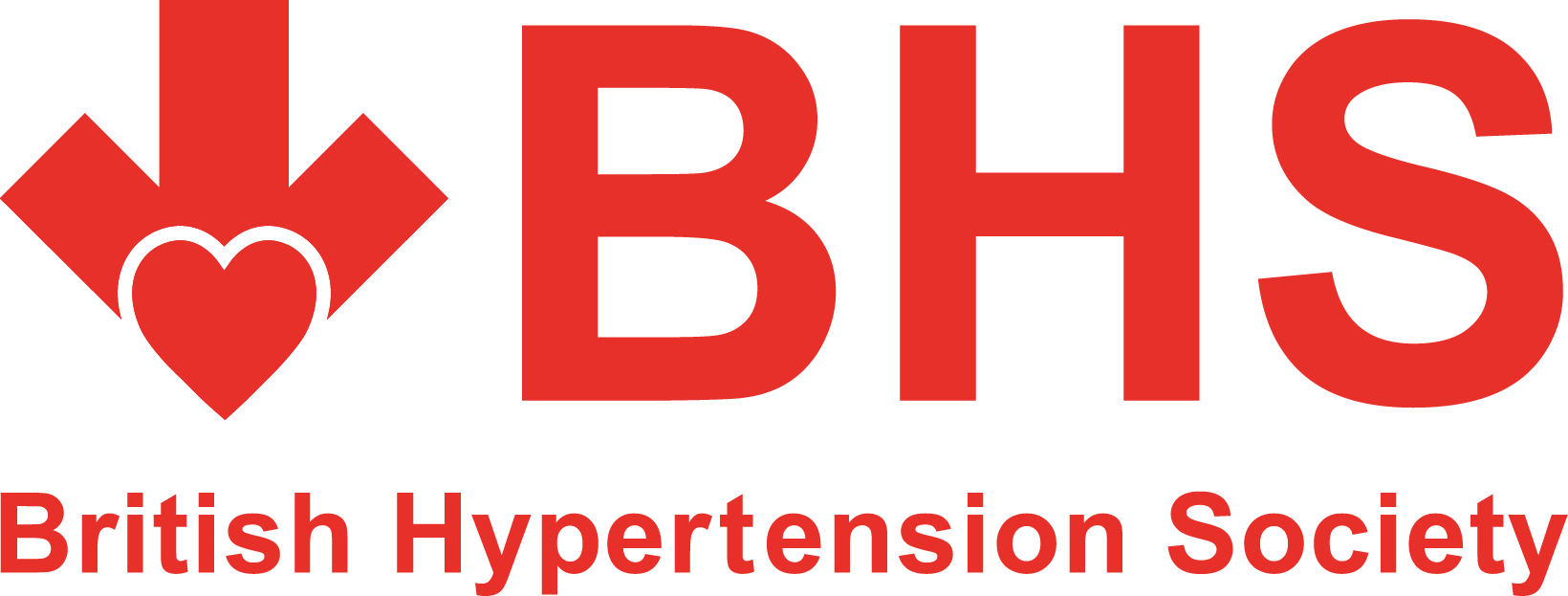 British Hypertension Society logo